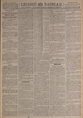 Leidsch Dagblad 1920-06-26