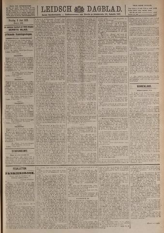 Leidsch Dagblad 1920-06-08