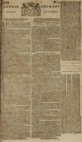 Leydse Courant 1784-10-18