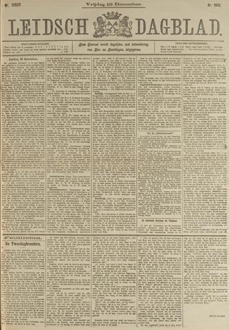 Leidsch Dagblad 1901-12-13