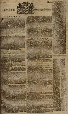 Leydse Courant 1777-08-04