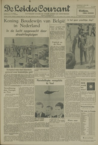 Leidse Courant 1959-07-08