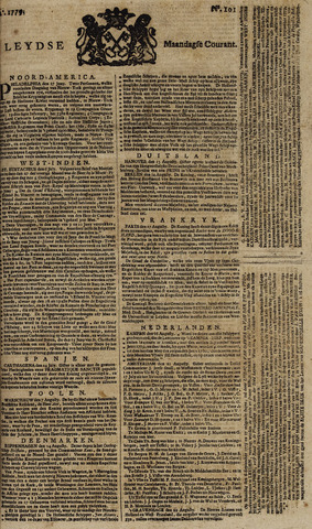 Leydse Courant 1779-08-23