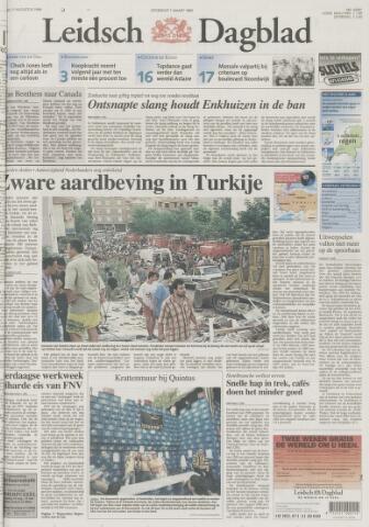 Leidsch Dagblad 1999-08-17