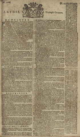 Leydse Courant 1766-01-24
