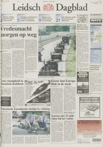 Leidsch Dagblad 1999-06-11