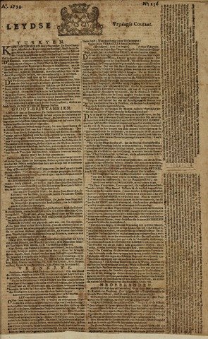 Leydse Courant 1753-12-28