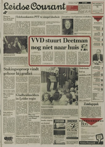 Leidse Courant 1989-03-02
