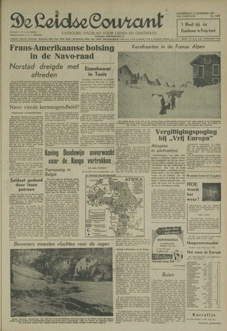 Leidse Courant 1959-12-17
