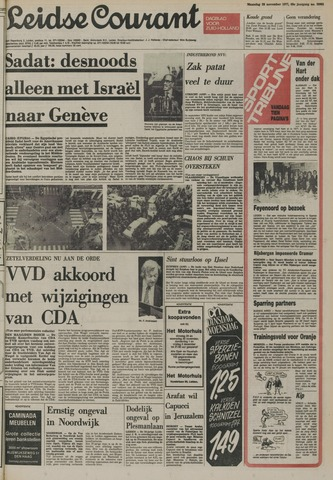 Leidse Courant 1977-11-28