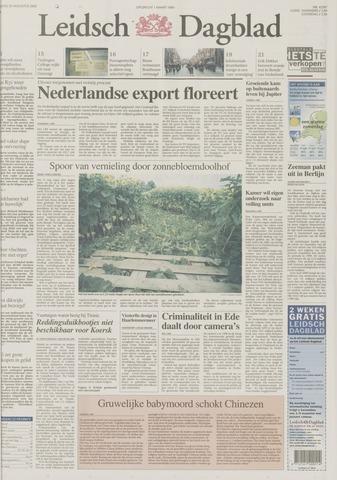 Leidsch Dagblad 2000-08-25