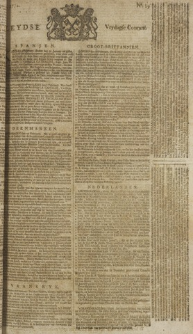 Leydse Courant 1772-03-06