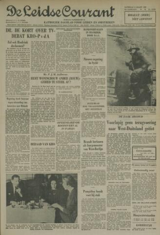 Leidse Courant 1963-03-09
