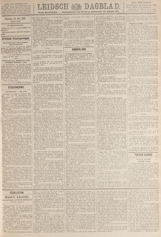 Leidsch Dagblad 1919-05-26