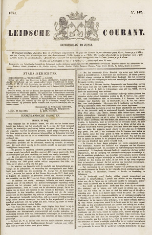 Leydse Courant 1873-06-19
