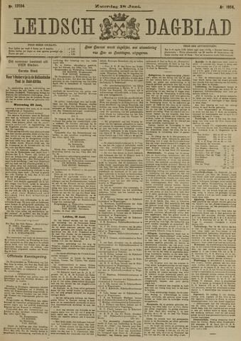 Leidsch Dagblad 1904-06-18