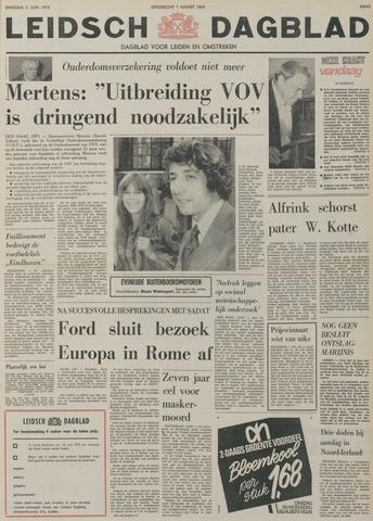 Leidsch Dagblad 1975-06-03