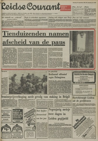 Leidse Courant 1978-09-30