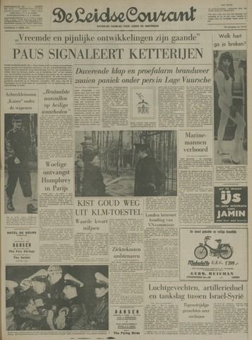 Leidse Courant 1967-04-08