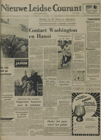 Nieuwe Leidsche Courant 1967-01-14
