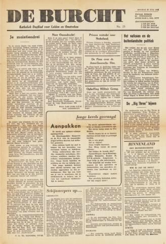 De Burcht 1945-07-17