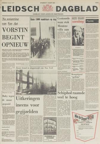 Leidsch Dagblad 1977-07-19