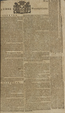 Leydse Courant 1771-02-27