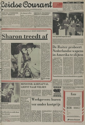 Leidse Courant 1983-02-11