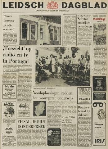 Leidsch Dagblad 1974-06-15