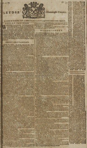 Leydse Courant 1770-03-12