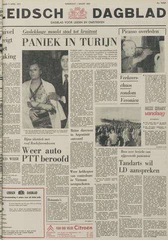 Leidsch Dagblad 1973-04-09