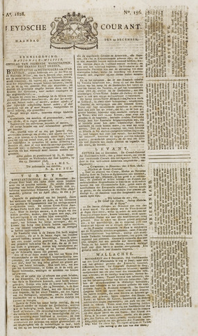 Leydse Courant 1828-12-29