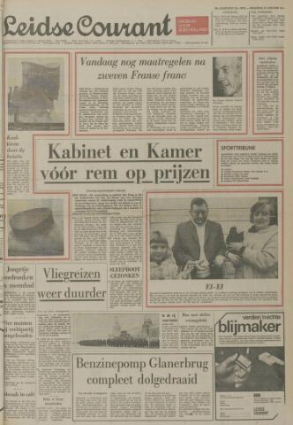 Leidse Courant 1974-01-21