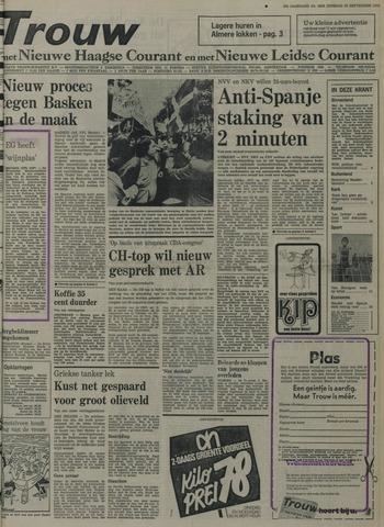 Nieuwe Leidsche Courant 1975-09-30