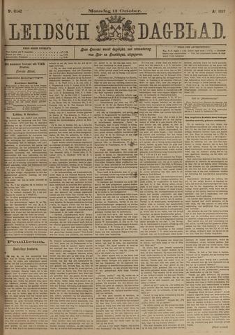 Leidsch Dagblad 1897-10-11