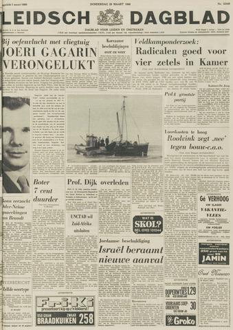 Leidsch Dagblad 1968-03-28