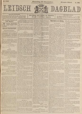 Leidsch Dagblad 1916-12-30