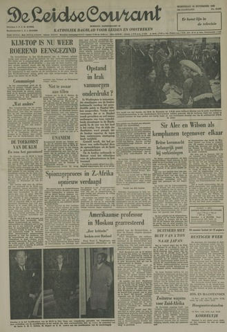 Leidse Courant 1963-11-13