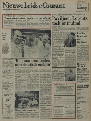 Nieuwe Leidsche Courant 1974-07-03