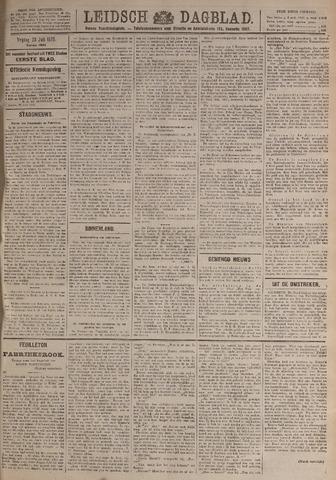 Leidsch Dagblad 1920-07-23