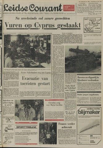 Leidse Courant 1974-07-22