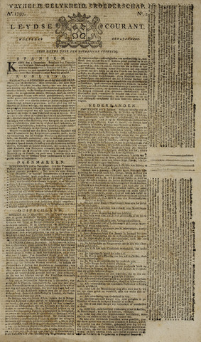 Leydse Courant 1797-01-04