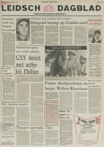Leidsch Dagblad 1980-01-19
