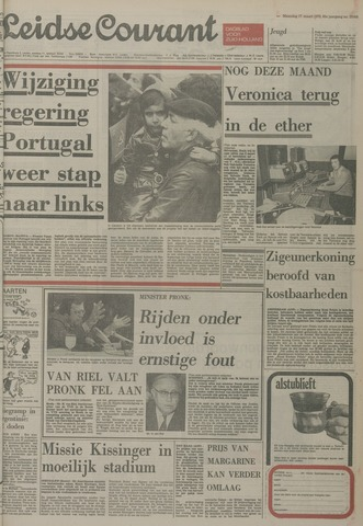 Leidse Courant 1975-03-17