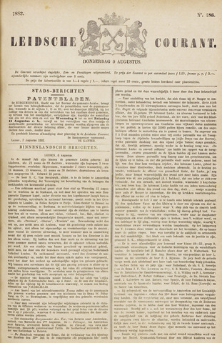 Leydse Courant 1883-08-09