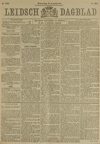 Leidsch Dagblad 1904-08-06