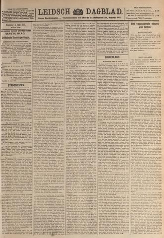 Leidsch Dagblad 1921-06-06