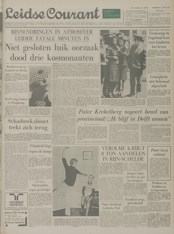 Leidse Courant 1971-07-03