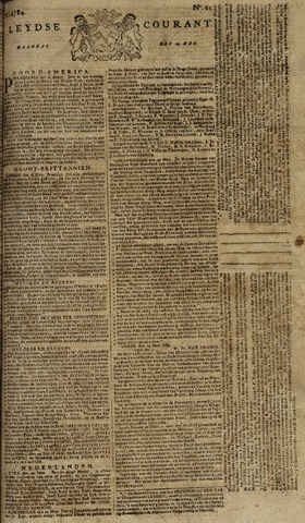 Leydse Courant 1784-05-24
