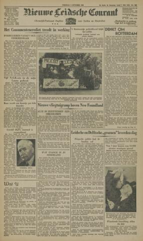 Nieuwe Leidsche Courant 1946-10-04